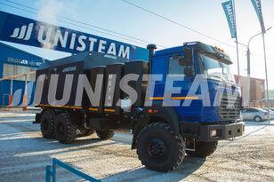 UNISTEAM ППУА на метане серии UNISTEAM-M2UG УРАЛ 4320-16 andre