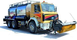 ny MARINI combiFALT Комбинированный автогудронатор asfaltkoger
