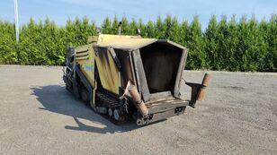 SVEDALA-DEMAG DF 45 C asfaltudlægger på bælter