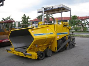BITELLI BB 640 asfaltudlægger på hjul