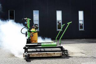 ny TICAB  Réchauffeur infrarouge d'asphalte MIRA-1 asfaltvarmer