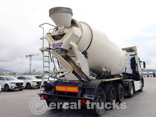 BETAMIX betonblander