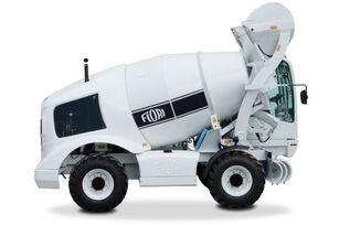 ny FIORI BB X 25 betonblander