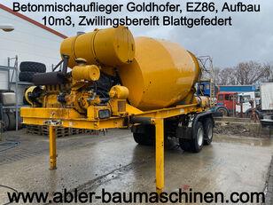 GOLDHOFER betonblander