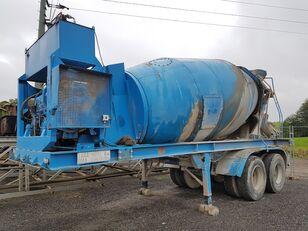 LECINENA betonblander