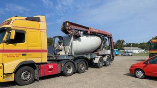 STETTER MDTK 12m3 betonblander