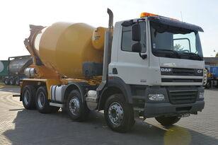 DAF CF 85 460 betonblander lastbil
