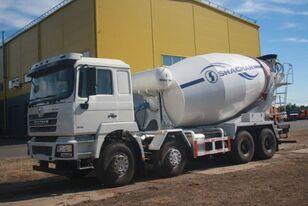 ny SHACMAN SHAANXI SX5258GJBDR384 betonblander lastbil