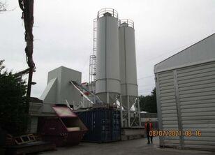 ELBA CBT 60 SL betonfabrik