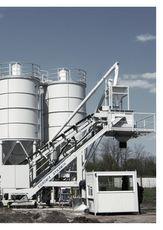 EUROMIX Dynamik betonfabrik