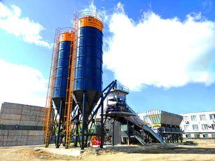 ny FABO FABOMIX COMPACT-120 CONCRETE PLANT | CONVEYOR TYPE betonfabrik