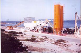 LEBLAN LEBLAN CT 75 betonfabrik