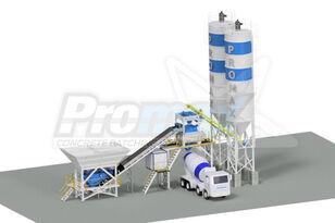ny PROMAX COMPACT CONCRETE BATCHING PLANT C100-TWN PLUS  betonfabrik