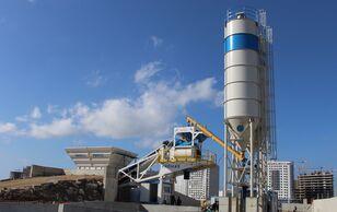 ny PROMAX Mobile Concrete Batching Plant PROMAX M100-TWN (100m/h) betonfabrik