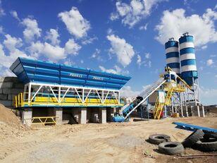 ny PROMAX PROMAX Planta de Hormigón Compacta PROMAX C100-TWN LINE (100m³ / betonfabrik
