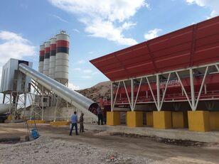 ny PROMAX S160-TWN betonfabrik