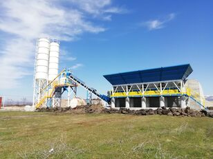ny PROMAX КОМПАКТНЫЙ БЕТОННЫЙ ЗАВОД C60 SNG-L (60 м³/ч)    betonfabrik
