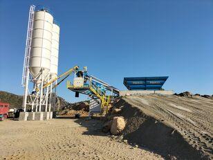 ny PROMAX МОБИЛЬНЫЙ БЕТОННЫЙ ЗАВОД  M60-SNG (60 м³/ч)   betonfabrik