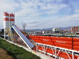 PROMAX СТАЦИОНАРНЫЙ БЕТОННЫЙ ЗАВОД S100 TWN (100 м³/ч)       betonfabrik