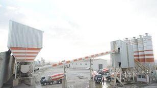 ny SEMIX   240 m³/ h betonfabrik