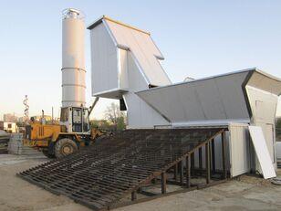 ny SEMIX KOMPAKTNE BETONARNE 30 m³/h betonfabrik