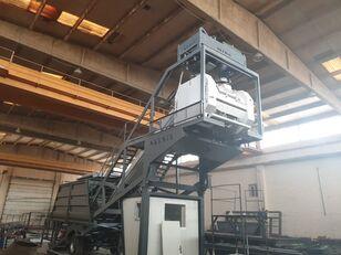 ny SKYMIX SKY60MS betonfabrik