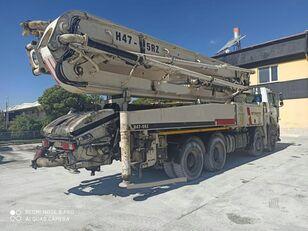 BETONSTAR H47 5RZ betonpumpe