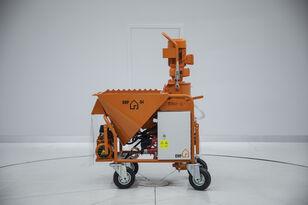 ny EMPATİ MAKİNE EMP Q4 Plastering Machine blandepumpe
