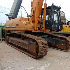 CASE CX460 bæltegraver