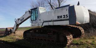 O&K RH25 bæltegraver