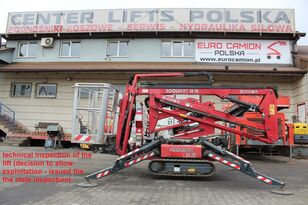 HINOWA Goldlift 1470 - 14 m oil&steel octopussy 1412, cte, teupen, omme bomlift
