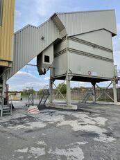 BENNINGHOVEN 300 t  Hot mix storage silo cementsilo