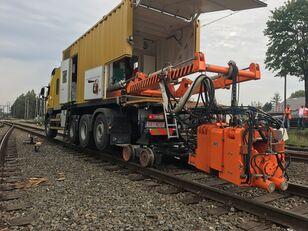 ny COPMA KCM 007 jernbaneudstyr