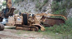 Tesmec TRS1100 kædegravere