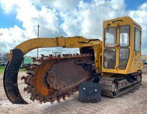 VERMEER  T655 III kædegravere