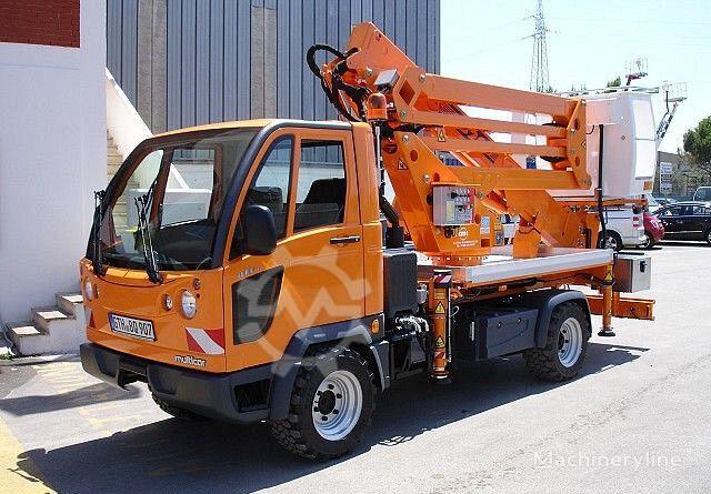 ny CMC TB 200 lift