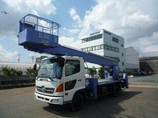 HINO Ranger lift