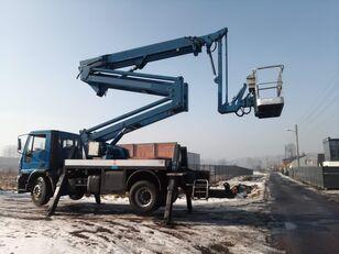 IVECO 32m, CTE Sequani Z32 lift