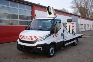IVECO DAILY 35S13 lift