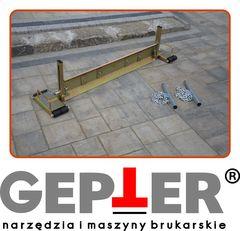 ny GEPTER LTL250 maskinlægning