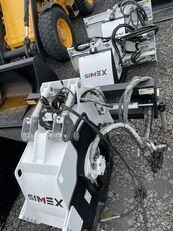 SIMEX PL 500S minilæsser