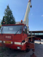 RIGO RTT600 mobilkran