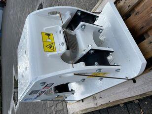 ny SIMEX PV 600 pladevibrator