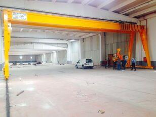 ny ASR VİNÇ Gantry Crane ,  Козловой кран , رافعة جسرية , portal krani portalkran