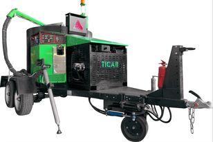 ny TICAB ASPHALT CRACK SEALING BPM-500 revneforsegler