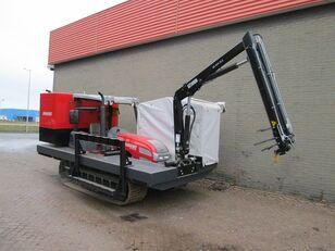 ny MCCORMICK WT1104C welding tractor rørlægger