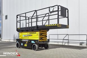 ny Airo X 12 EW - Windex sakselift