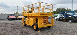 HAULOTTE H15SX - 15m, 4x4, diesel sakselift