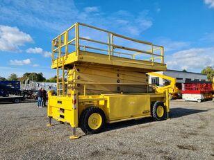 LIFTLUX SL205-25 - 22,5m, 4x4, diesel sakselift