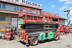 SKYJACK SJ 9250 - 17 m (Haulotte H18SX, Genie GS 5390 RT, JLG 500 RTS sakselift
